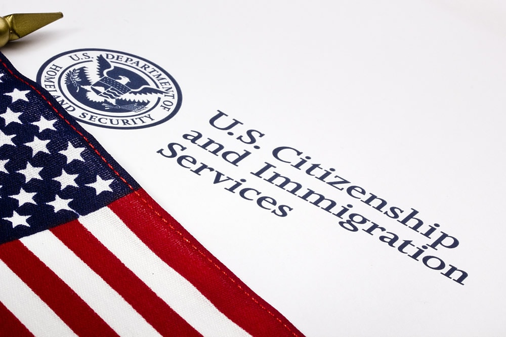What Happens If USCIS Denies My Asylum Application After The Interview?